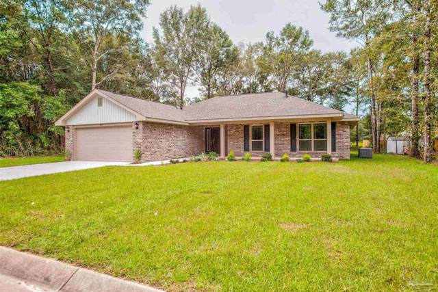 2106 Fairchild, Pensacola, FL 32504 (MLS #593010) :: Connell & Company Realty, Inc.