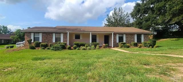 1000 Farmington Rd, Pensacola, FL 32504 (MLS #593272) :: Connell & Company Realty, Inc.