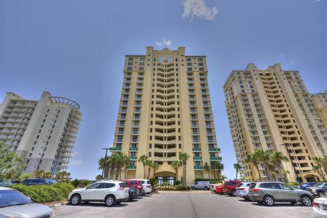 13597 Perdido Key Dr E-2D, Perdido Key, FL 32507 (MLS #593312) :: The Kathy Justice Team - Better Homes and Gardens Real Estate Main Street Properties