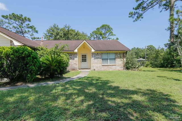 2000 Coral Creek Dr, Pensacola, FL 32506 (MLS #593334) :: Connell & Company Realty, Inc.