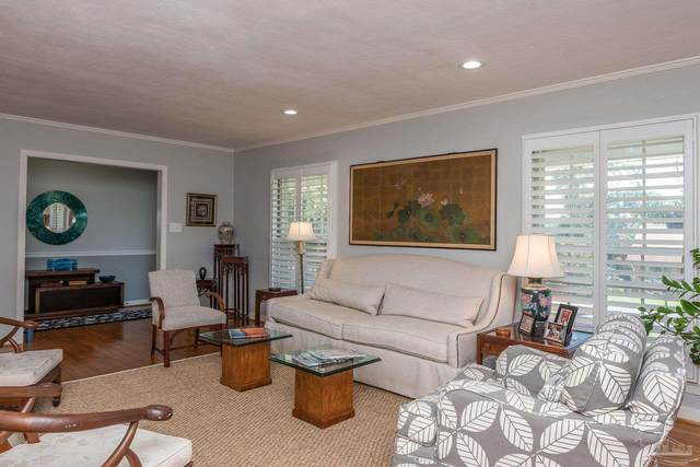 3645 Molaree Dr, Pensacola, FL 32503 (MLS #593365) :: Connell & Company Realty, Inc.