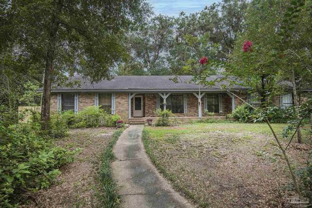 9779 Quail Hollow Ct, Pensacola, FL 32514 (MLS #593387) :: Connell & Company Realty, Inc.