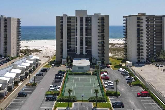 27008 Perdido Beach Blvd #504, Orange Beach, AL 36561 (MLS #593410) :: Connell & Company Realty, Inc.