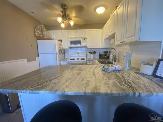 13351 Johnson Beach Rd 406E, Perdido Key, FL 32507 (MLS #593495) :: Levin Rinke Realty