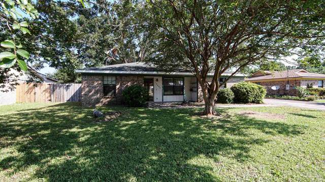 10650 Silver Creek Dr, Pensacola, FL 32506 (MLS #593520) :: Connell & Company Realty, Inc.