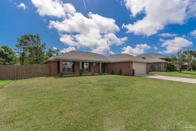 1904 Bay Pine Cir, Gulf Breeze, FL 32563 (MLS #593541) :: Crye-Leike Gulf Coast Real Estate & Vacation Rentals