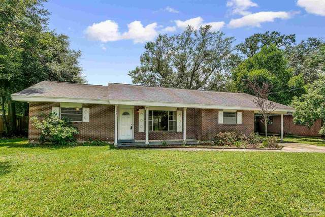 3845 Tom Lane Dr, Pensacola, FL 32504 (MLS #593693) :: Connell & Company Realty, Inc.