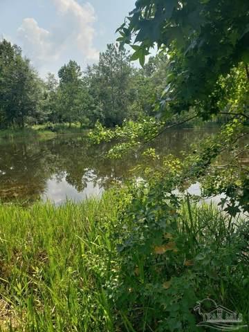 00 Pine Top Ln, Cantonment, FL 32533 (MLS #593784) :: Levin Rinke Realty