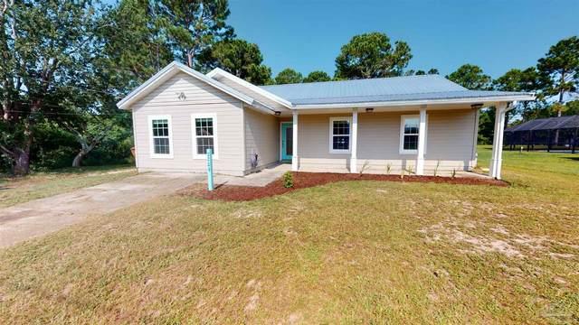 2209 Frontera St, Navarre, FL 32566 (MLS #594006) :: Levin Rinke Realty