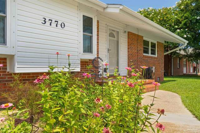 3770 Cherry Laurel Dr, Pensacola, FL 32504 (MLS #594192) :: Connell & Company Realty, Inc.