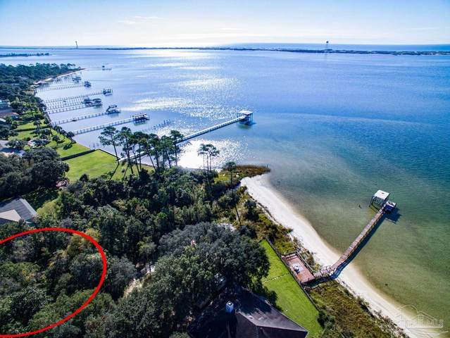 0000 Plantation Oaks Dr, Navarre, FL 32566 (MLS #594262) :: Coldwell Banker Coastal Realty