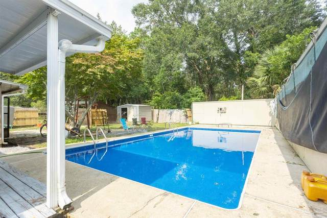5684 Avondale Rd, Pensacola, FL 32526 (MLS #594277) :: Connell & Company Realty, Inc.