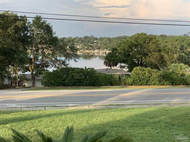 2380 Bayou Blvd, Pensacola, FL 32503 (MLS #594300) :: Connell & Company Realty, Inc.