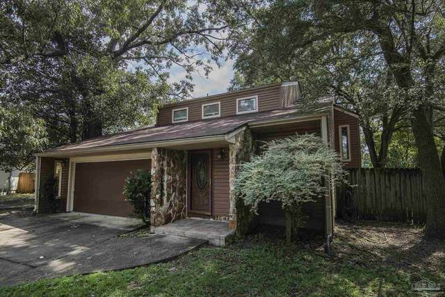 1237 Chisholm Trl, Pensacola, FL 32514 (MLS #594722) :: Connell & Company Realty, Inc.