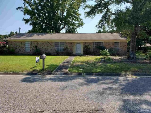 6406 Antietam Dr, Pensacola, FL 32503 (MLS #594723) :: Vacasa Real Estate