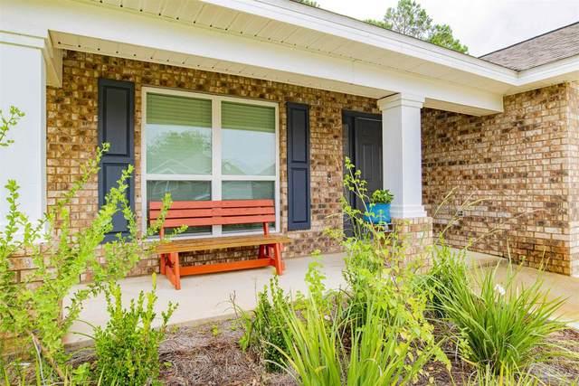 7824 Lakeside Oaks Dr, Pensacola, FL 32526 (MLS #594850) :: Connell & Company Realty, Inc.