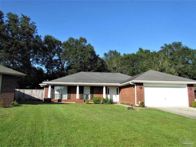 5587 Tucker Cir, Pace, FL 32571 (MLS #595122) :: Connell & Company Realty, Inc.