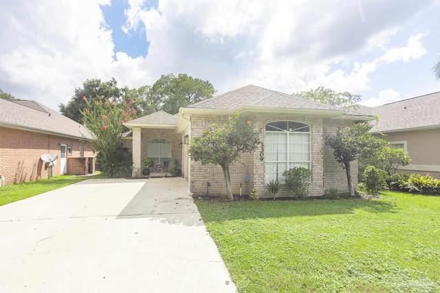 3309 Marcus Pointe Blvd, Pensacola, FL 32505 (MLS #595372) :: Levin Rinke Realty