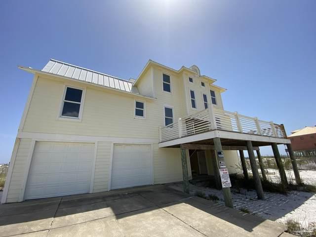 7333 Gulf Blvd, Navarre Beach, FL 32566 (MLS #595603) :: Coldwell Banker Coastal Realty