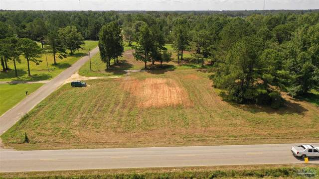 2 Woods Rd, Atmore, AL 36502 (MLS #595850) :: Connell & Company Realty, Inc.
