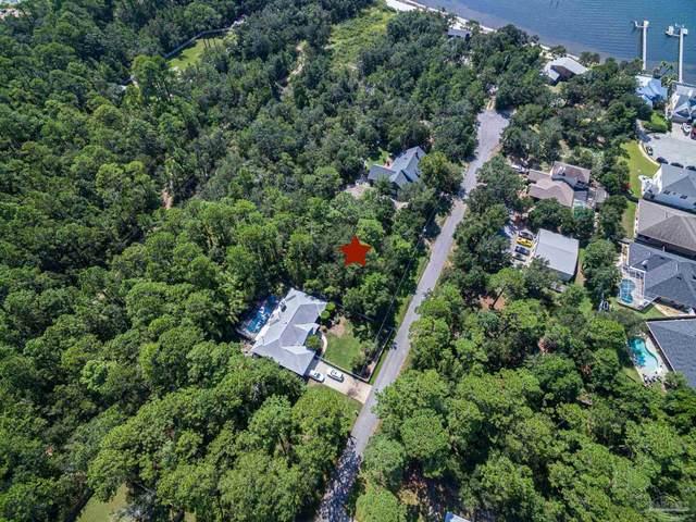 Lot 10 Briza Del Mar Dr, Navarre, FL 32566 (MLS #595865) :: Levin Rinke Realty