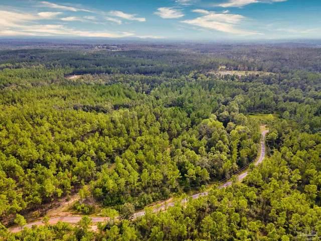 Lot 41 Buffalo Creek Dr, Pace, FL 32571 (MLS #595877) :: Levin Rinke Realty