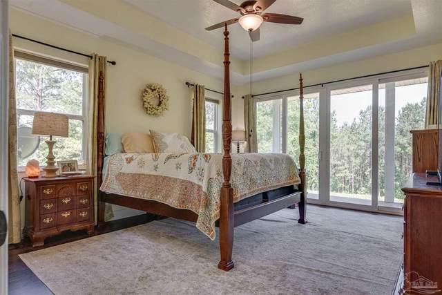 6439 Old Pollard Rd, Jay, FL 32565 (MLS #596224) :: Connell & Company Realty, Inc.