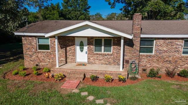 10085 Chumuckla Hwy, Milton, FL 32565 (MLS #596262) :: Connell & Company Realty, Inc.