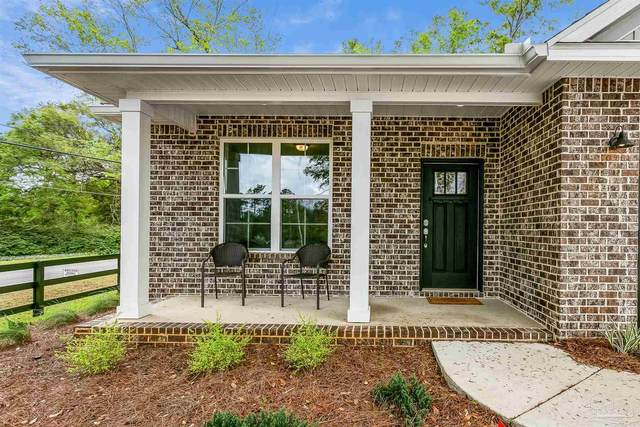 7425 Jamesville Rd, Pensacola, FL 32526 (MLS #596277) :: Connell & Company Realty, Inc.