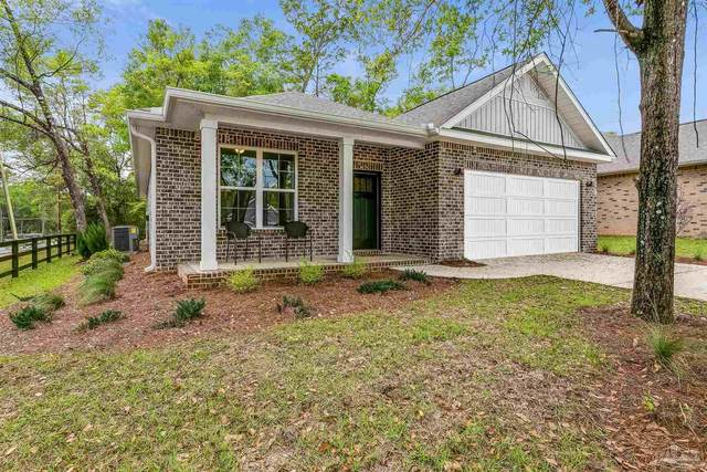 7433 Jamesville Rd, Pensacola, FL 32526 (MLS #596278) :: Connell & Company Realty, Inc.