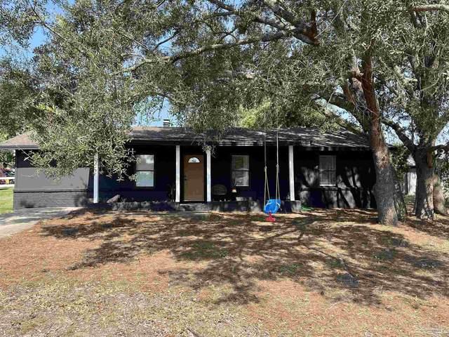 3130 Auburn Pkwy, Gulf Breeze, FL 32563 (MLS #596459) :: Connell & Company Realty, Inc.