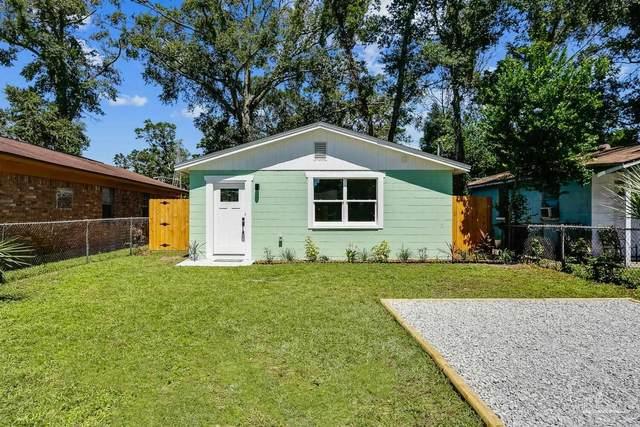 704 E Scott St, Pensacola, FL 32503 (MLS #596506) :: Connell & Company Realty, Inc.