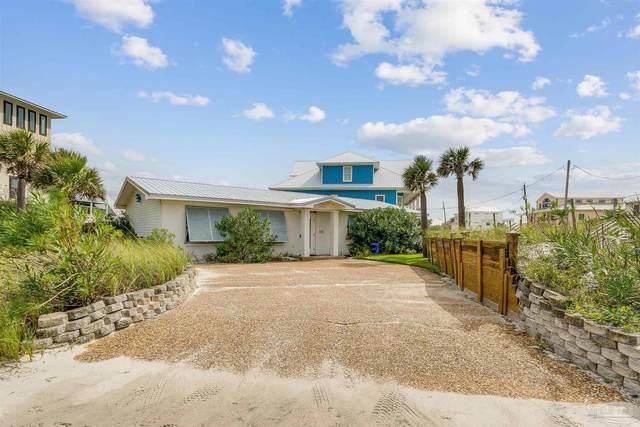 1001 Ariola Dr, Pensacola Beach, FL 32561 (MLS #596533) :: Levin Rinke Realty