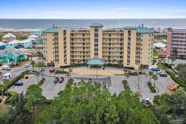 453 Dune Dr #209, Gulf Shores, AL 36542 (MLS #596690) :: Connell & Company Realty, Inc.