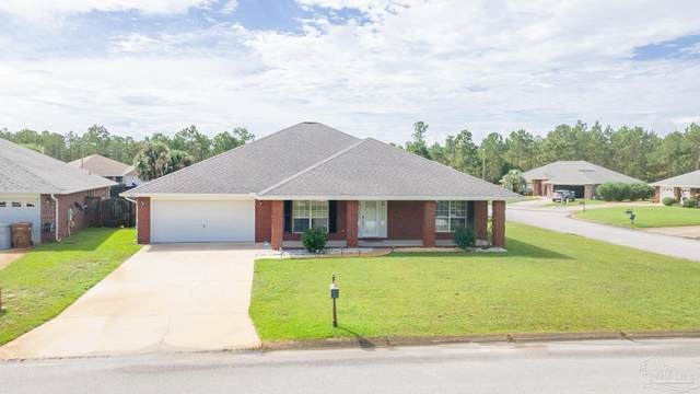 9431 Pouder Ln, Navarre, FL 32566 (MLS #596723) :: Connell & Company Realty, Inc.
