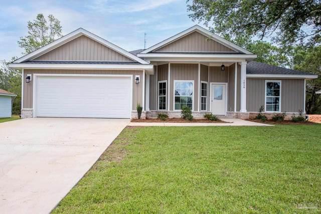 6817 Larriet, Milton, FL 32570 (MLS #596856) :: Levin Rinke Realty