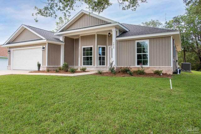 6835 Larriet, Milton, FL 32570 (MLS #596857) :: Levin Rinke Realty