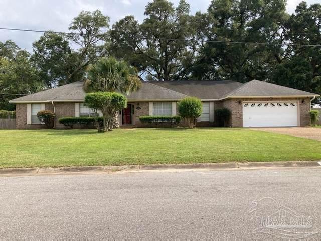 5705 Admiral Doyle Rd, Pensacola, FL 32506 (MLS #596977) :: Vacasa Real Estate