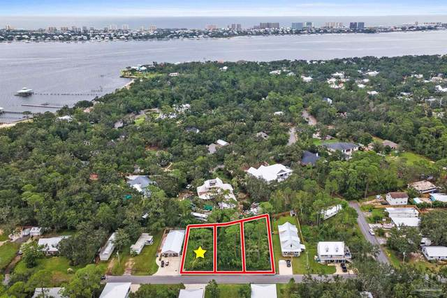 Lot 1026 Low Dr, Orange Beach, AL 36561 (MLS #597071) :: Connell & Company Realty, Inc.