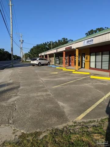 3620 Barrancas Ave, Pensacola, FL 32507 (MLS #597957) :: Connell & Company Realty, Inc.
