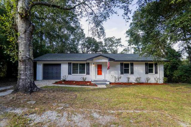 2162 Old Chemstrand Rd, Cantonment, FL 32533 (MLS #598049) :: Levin Rinke Realty