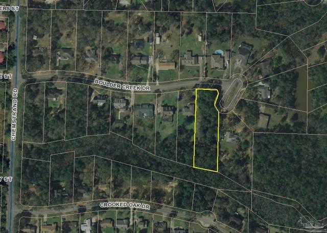 749 Boulder Creek Dr, Pensacola, FL 32514 (MLS #598051) :: Levin Rinke Realty