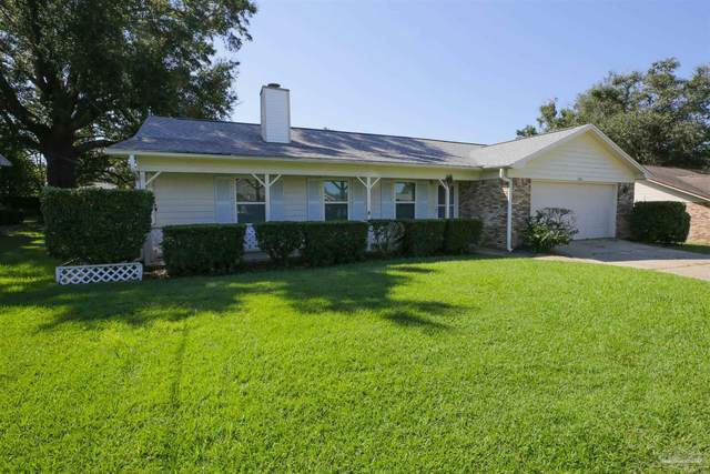 741 Ridge Dr, Pensacola, FL 32514 (MLS #598195) :: Connell & Company Realty, Inc.