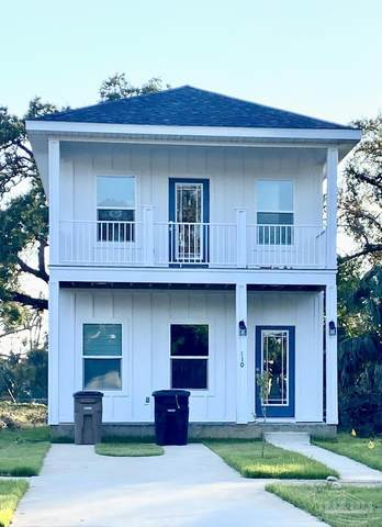 1810 Dr Martin Luther King Jr Dr, Pensacola, FL 32503 (MLS #598545) :: Connell & Company Realty, Inc.