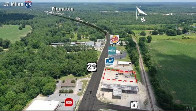 8420 N Century Blvd, Century, FL 32535 (MLS #542327) :: Crye-Leike Gulf Coast Real Estate & Vacation Rentals