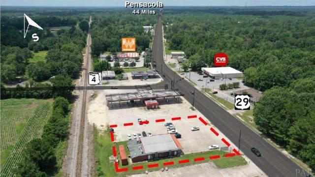 8420 N Century Blvd, Century, FL 32535 (MLS #542327) :: Connell & Company Realty, Inc.