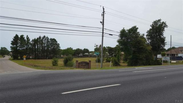 6991 E Hwy 98, Navarre, FL 32566 (MLS #405982) :: Connell & Company Realty, Inc.