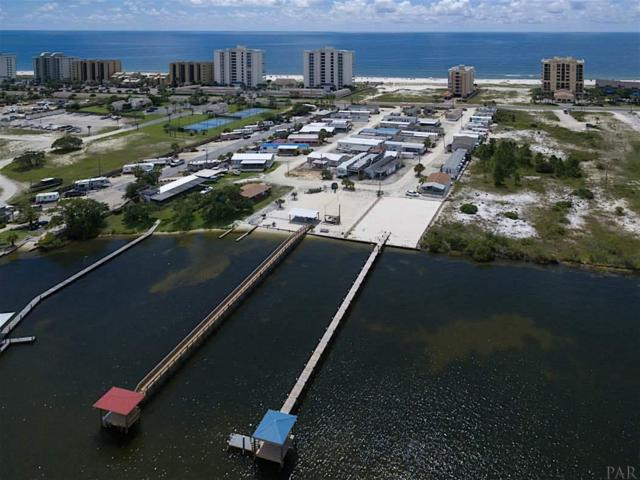 17000 Perdido Key Dr G, Pensacola, FL 32507 (MLS #496935) :: Levin Rinke Realty
