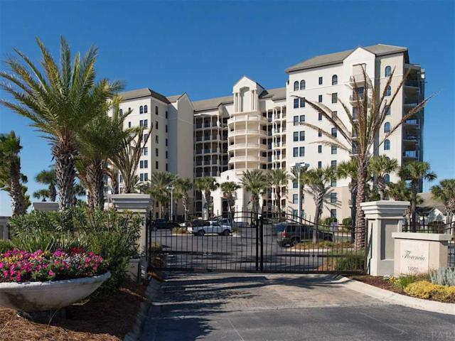 14900 River Rd #206, Pensacola, FL 32507 (MLS #513875) :: Levin Rinke Realty