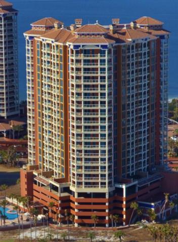 1 Portofino Dr #809, Pensacola Beach, FL 32561 (MLS #521904) :: ResortQuest Real Estate